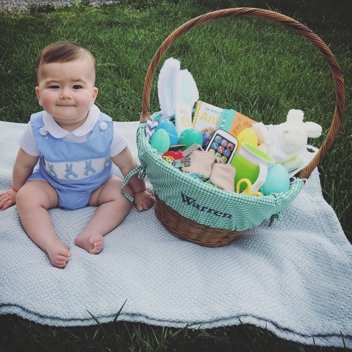 The Perfect Easter Basket